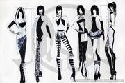 Курсы «Дизайн одежды. Моделирование и дизайн одежды» в Николаеве