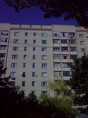 Продаю 3-комнатную квартиру в центре
