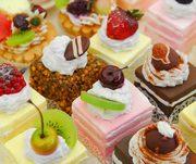 Кулинарный мастер-класс по приготовлению Десертов.