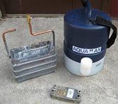 Химическая очистка теплообменников и систем отопления
