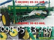 Зерновая сеялка Harvest 540 (Харвест 540)