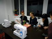 Хотите научиться шить? Курсы от Академии успеха.
