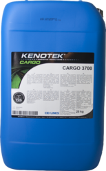 KENOTEK CARGO 3700 (суперконцентрат) ( 23 л. ) - активная пена