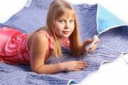 Электрическая простынь,  одеяло