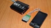 Восстановление из состояния КИРПИЧ с помощью JTAG - RIFF BOX,  VOLCANO BOX.