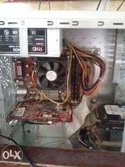 Продам системный блок (компьютер) AMD Sempron 2800+