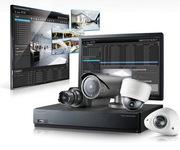 Системы видеонаблюдения,   видеодомофоны,  сигнализации.