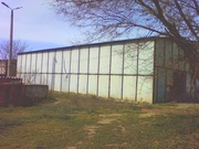 Производственная территория,  склады,  ангары в Гороховке