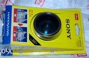 Продается объектив Sony VCL-HG0737C
