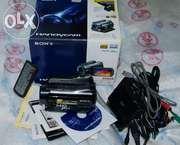 Продается видеокамера Sony HDR SR11E