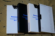 Продаются VHS-C адаптеры Panasonic