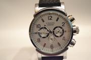 Мужские классические наручные часы Слава Созвездие (Big Steel)