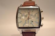 Мужские классические наручные часы Carrera Calibre 36 (White), гарантия
