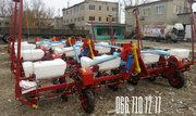 Новая кукурузносемечковая СУПН-8