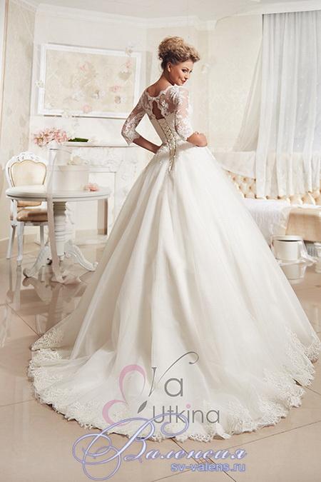 Свадебные платье николаев фото цены