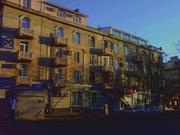 Квартира на улице Молодогвардейская