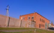 Производственная территория в Калиновке