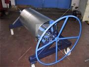 Бухторазматыватель для металла Bri Svarcove OZ – 1250