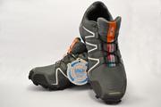 Спортивные,  туристические кросовки Salomon Speed Cross 3 ТОЛЬКО ЛУЧШЕЕ