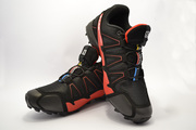 Спортивные,  туристические кроссовки Salomon Fell Cross 2 КАЧЕСТВО!!!