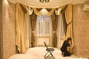Курсы дизайна штор  в Николаеве. Дизайн штор. Текстильный дизайн интер