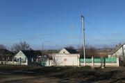 Дом у реки,  село Кирьяковка Николаевского района