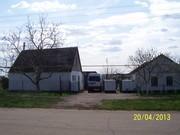 Дом у реки за городом.35 соток земли.Отопление, вода, скважина, газ, свет