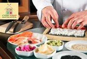 Курсы поваров в Николаеве. Повар японской кухни (Сушист).