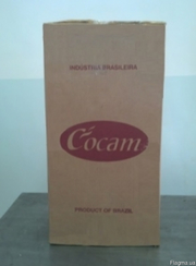 Кофе COCAM растворимый сублимированный