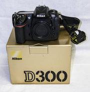 Продается Nikon D300