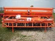 Сеялка зерновая СЗФ-3, 6 механическая сеялка  СЗ-3, 6