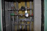 Сантехработы: отопление,  водопровод,  канализация,  газофикация