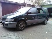 Продаю минивен Mitsubishi Space Wagon 1997