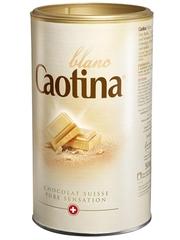 Горячий шоколад Caotina Blanc (банка) 500 гр