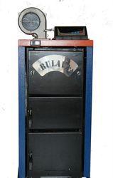 Продам Bulava Classik plus ТТК-16КС  - твердотопливный котел длительно