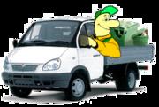 Вывоз строительного мусора,  Николаев