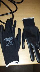 Перчатки рабочие из Германии фирмы KS TOOLS