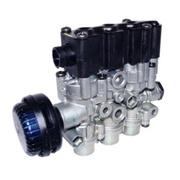 Электромагнитный клапан ECAS Wabco 4728800010