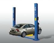 Подъемник электрогидравлический автомобильный PEAK