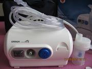 ингалятор компрессорный Omron C28P в наличии за 1550 грн