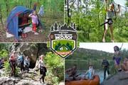 Палаточный лагерь «Путешественник-эколог»