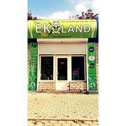 Магазин наутральной косметики Ekoland