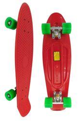 Скейтборд Penny Board  красный