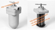 Фильтры щелевые 40-80-1к,  63-125-1