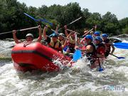 Рафтинг на реке Южный Буг (raftingbug.com)