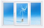 Металлопластиковые окна по ценам производителя