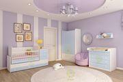 Детская мебель Услад