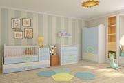Детская мебель Ярило
