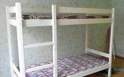 Новые двухъярусные кровати
