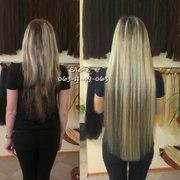 Студия наращивания волос Елены Шиян